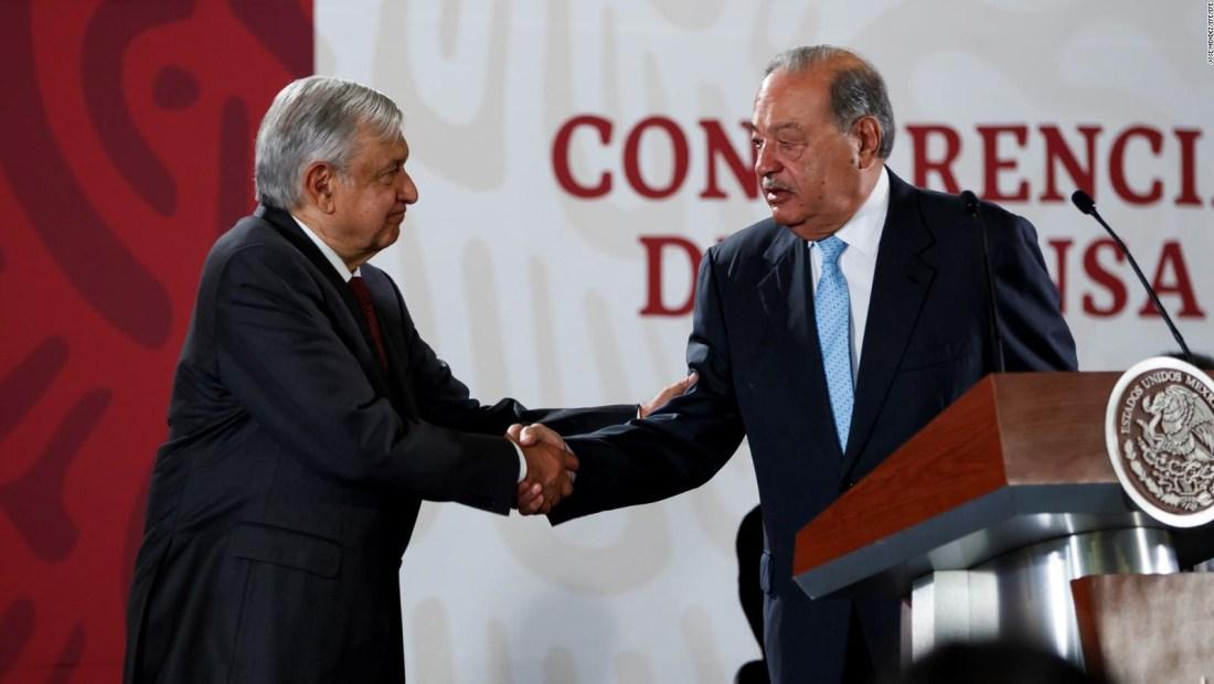 ¿Qué supone el acuerdo por los gasoductos en México?