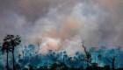Incendios en el Amazonas: ¿Alcanza el dinero que ofrece el G7?