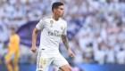 James está lesionado: ¿tiene futuro en el Real Madrid?