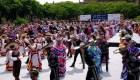 La danza folclórica mexicana más grande del mundo