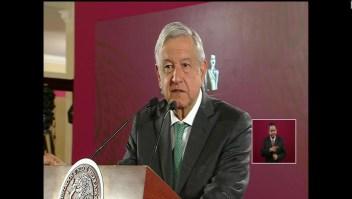AMLO: Lo sucedido en Veracruz es inhumano
