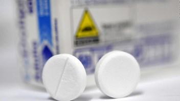 El origen de la demanda en contra de las farmacéuticas