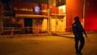 Ataque en un bar de Veracruz deja 27 muertos