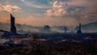 Incendios en el Amazonas, ¿qué repercusiones podrían tener en el cambio climático?