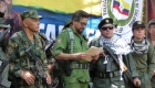 ¿Por qué las FARC quieren retomar las armas?