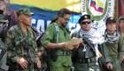 Valencia: Anuncio de las FARC es el renacer de la violencia