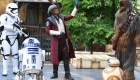 Disney World Orlando promete transportarte a Star Wars