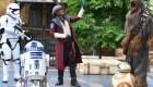 Disney World Orlando promete transportarte a Star Wars