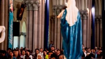 Iglesia Católica china consagró a su primer obispo
