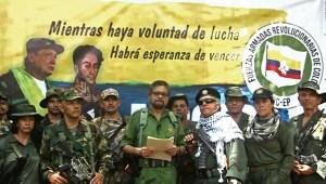 Disidencia de las FARC retoma las armas