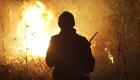 Bolsonaro prohíbe la quema controlada en la Amazonía