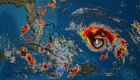 Gobernador de Florida: Esperamos un gran huracán