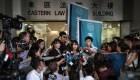 Breves económicas: Arrestan a activistas en Hong Kong
