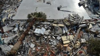 Los huracanes más poderosos que han impactado a la Florida