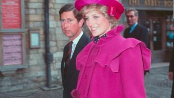 Aniversario luctuoso de la princesa Diana