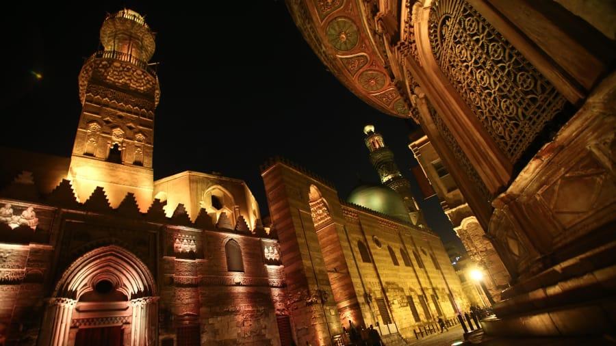 El Cairo Egipto las mejores ciudades antiguas para visitar