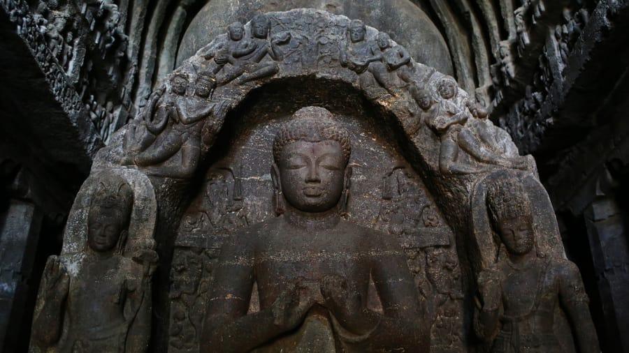 Ellora India