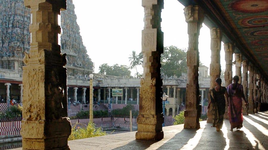 Madurai INdia turismo viajes mejores ciudades antiguas