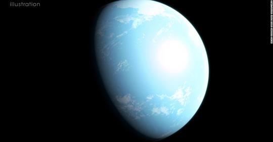 Exoplaneta, TESS, Nasa