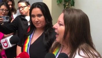 Matrimonio mujeres LGTBQ Ecuador