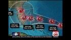 Dorian ya es un peligroso huracán categoría 3