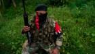 ¿Se está formando una nueva guerrilla bolivariana en la Amazonia venezolana?