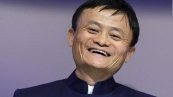 Jack Ma se retira de Alibaba el día que cumple 55 años