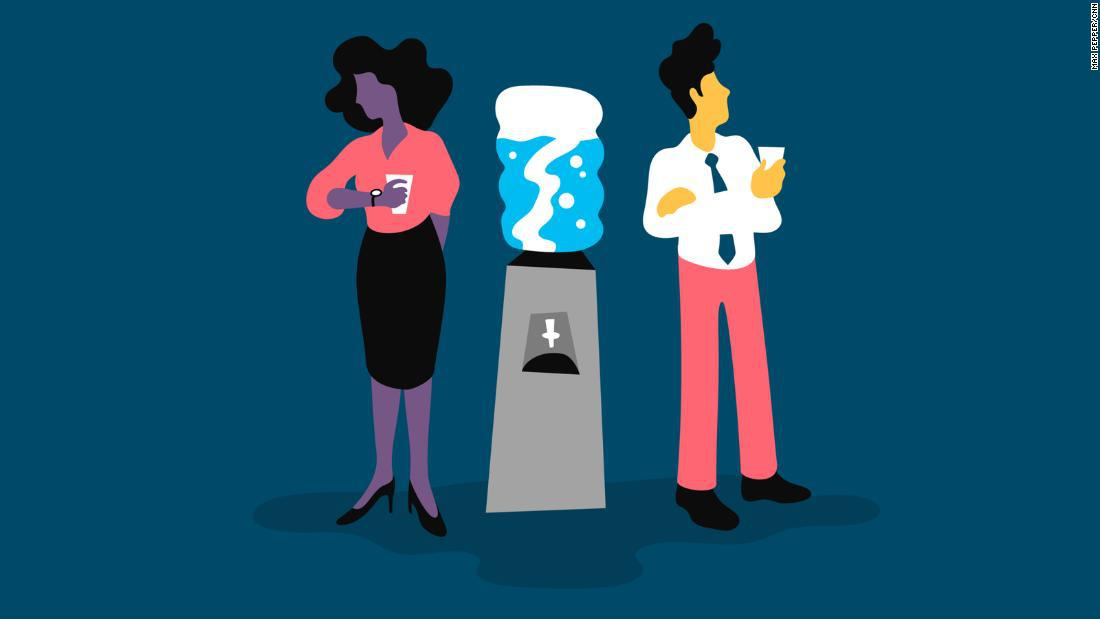Cómo manejar las relaciones en el trabajo