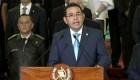 Guatemala puede continuar negociación migratoria con Estados Unidos
