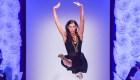Elisa Carrillo y la labor de su fundación para apoyar a los nuevos talentos de la danza