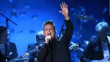 Ocho nominaciones de Latin Grammy para Alejandro Sanz