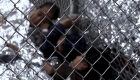Costos millonarios en un centro de detención vacío