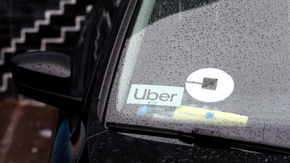 Uber lanza en México plataforma para agilizar la movilidad vial