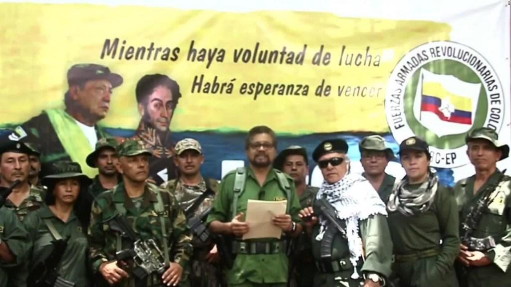 ¿Cuál será la posición de Colombia sobre las FARC?
