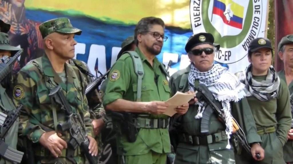 Brieger: ¿Paz o plomo en Colombia?