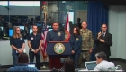 Gobernador de Florida: Estamos preparados para Dorian