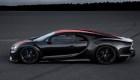 Bugatti rompe un récord mundial