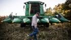 China y EE.UU., ¿cómo afectan los nuevos aranceles a los alimentos?