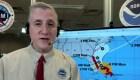 El huracán Dorian mantiene en alerta a la Florida