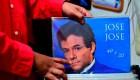 Homenaje a José José por su trayectoria musical