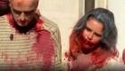 Los zombies andan sueltos por Venecia