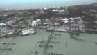 Bahamas: El resumen de la destrucción