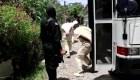 El Salvador levanta estado de emergencia en centro penales