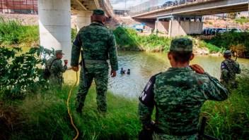 México es optimista ante reto migratorio