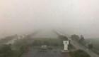Las Carolinas podrían enfrentar marejada ciclónica