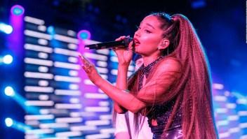 Ariana Grande contra Forever 21: ¿qué dice la ley?