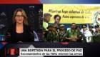 106 exguerrilleros colombianos asesinados tras la firma del acuerdo de paz