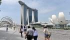 Los cinco destinos más populares del mundo