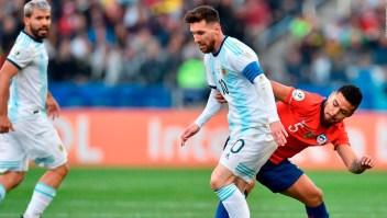 "El ""soccer"" gana importancia, aunque no juegue Messi"