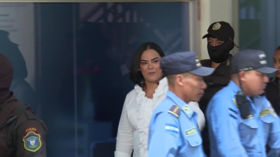 Rosa Elena Bonilla de Lobo no asistió a su sentencia